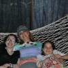 tn_BBQ pic 18 Esti with girls in a hammock
