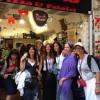 at falafel store