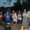 tn_BBQ pic 11 josh and guitar and crowd
