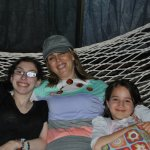 tn_BBQ pic 19 Esti with girls in a hammock