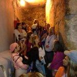 tunnel tour